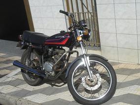 Honda Cg 125 Bolinha Ml