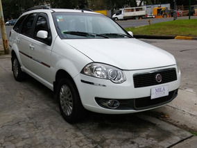 Fiat Palio 1.4 Weekend Attractive 2012