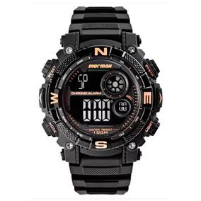 Relógio Mormaii Aqua Pro Masculino Mo12579d/8j