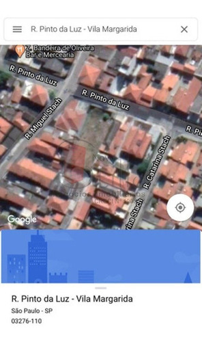 Terreno - Vila Ivone - Ref: 9390 - L-9390