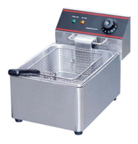 Fritadores Comerciales Eléctrico Eps 6 Litros Hef 81a - Fama
