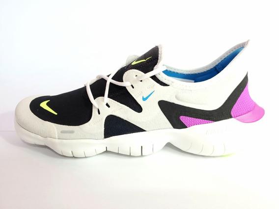 Tenis Nike Free Rn 5.0