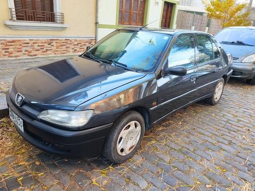 Peugeot 306 D
