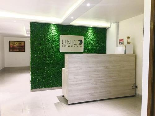Oficina Renta Benito Juárez Sin Aval