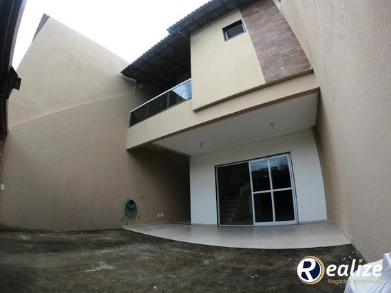 Excelente Casa Duplex De 3 Quartos Na Praia Do Morro - Ca00030 - 33902146