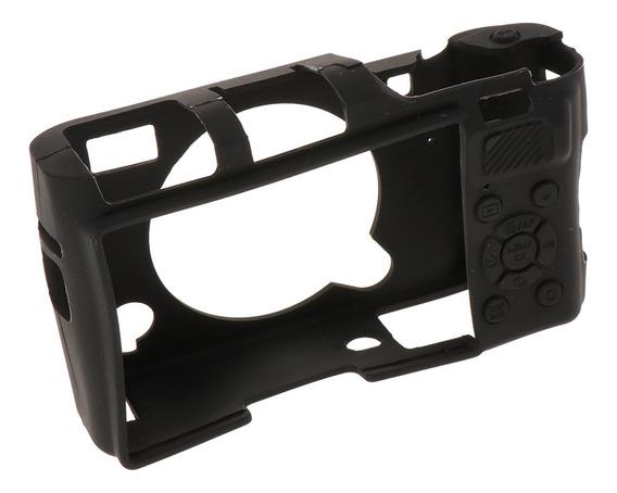Capa De Caixa De Proteção Da Câmera Digital - Capa De Bor