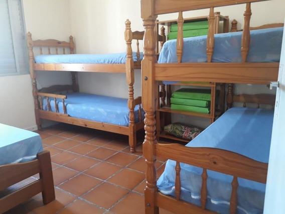 Apartamento Em Guarujá, Guarujá/sp De 75m² 3 Quartos À Venda Por R$ 207.000,00 - Ap606919