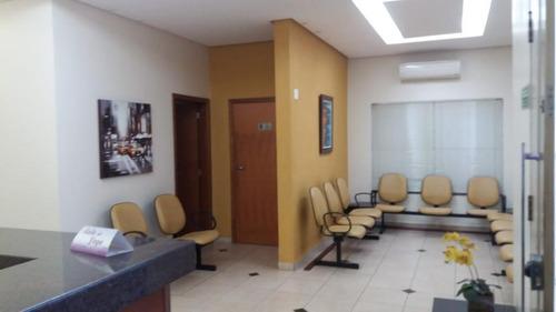 Prédio Para Alugar, 400 M² Por R$ 15.000,00/mês - Alto Da Boa Vista - Ribeirão Preto/sp - Pr0011