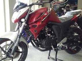 Yamaha Fz Fi S - 0km-