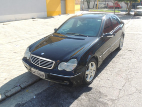 Mercedes Benz C320 Avantgard 2001 218cv