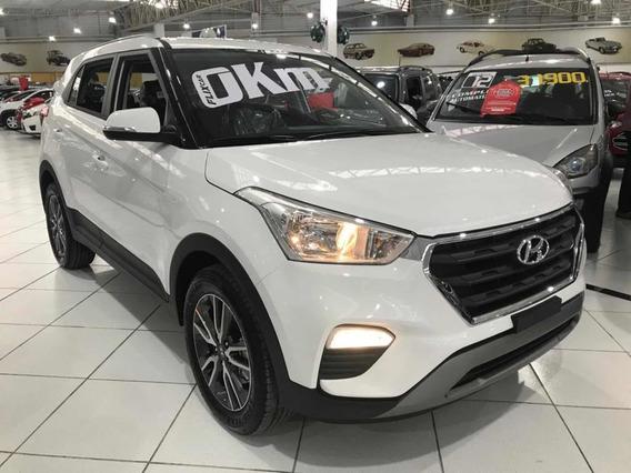 Hyundai Creta Smart 1.6 16v Flex Aut.- 2019/2020 - 0km