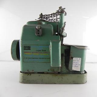 Máquina Overloque Semi Industrial Overlock - No Estado