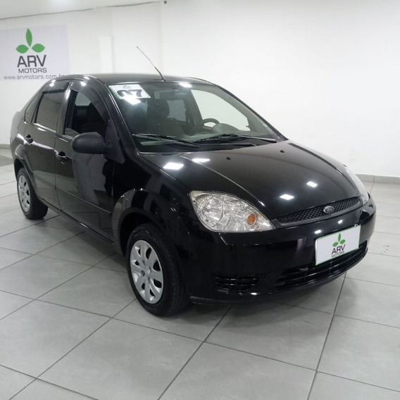 Fiesta Sedan 1.6 Mpi Sedan 8v Flex 4p Manual