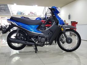 Moto Ciclomotor Zanella Zb 110 Base Nuevo 0km Urquiza Motos