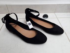 Zapatos Gap Talla 7 (quedan A 3.5 Mex) Nuevos