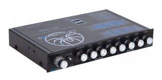 Ecualizador Soundstream Mpq-7xo 7 Bandas