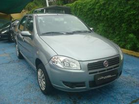 Fiat Siena El 1.0 Flex 4p Ano 2010