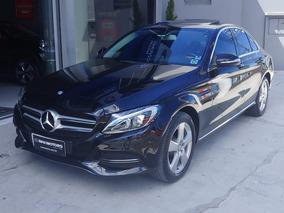 Mercedes-benz Classe C 2.0 Avantgarde Turbo 4p