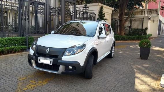 Renault Sandero Stepway 1.6 16v 5p, Único Dono Revisado!!