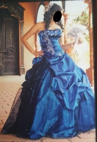 Vestido De Xv Años Con Regalo!!!