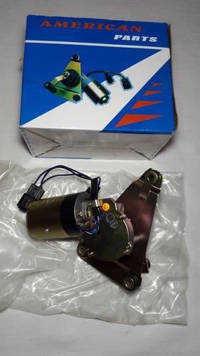 Motor Limpia Parabrisa Chevrolet Capris/malibu/ C10/ C30/c60