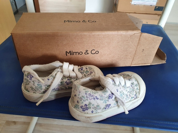 Zapatillas Mimo & Co