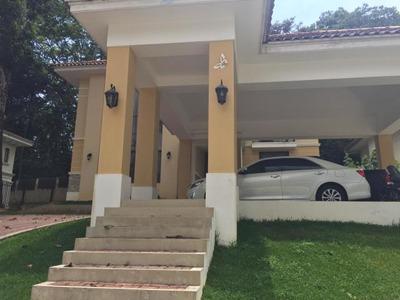 18-6406ml Hermosa Casa En Clayton