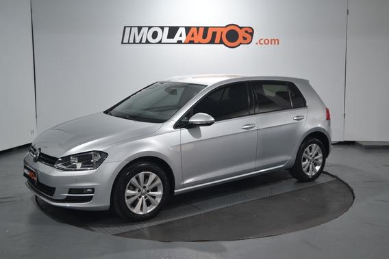 Volkswagen Golf 1.4 Comfortline M/t 2015 -imolaautos-