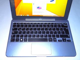 Lap Samsung Ativ Smart Pc 500t 11.6 Atom Z2760 2 Ram 64 Gb
