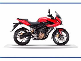 Bajaj Rouser As 200 0km Cycles Moto Shop El Mejor Precio