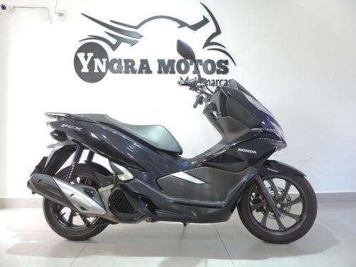 Honda Pcx 150cc C/ 10.661 Mil Km 2019 - Linda
