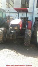 Tractor Case Cx100 4x4 2003 Permuto Financio Agro-maq