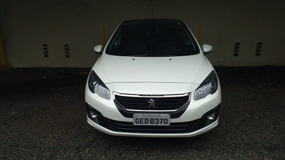 Peugeot 308 Griffe Thp 16/17