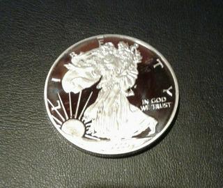 Moneda Usa Año 2000