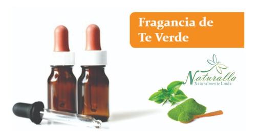 Fragancia Pura De Te Verde X 20ml