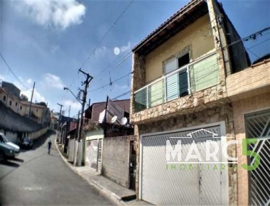 Venda - Casa - Sao Paulo Sp - 610
