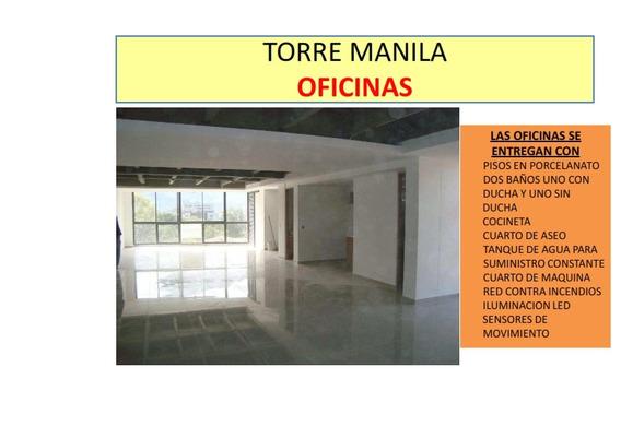 Vendo Edificio De 5 Pisos Sector Manila