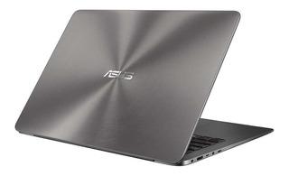 Notebook Asus New Zenbook 2020 14 I7 8va Ssd512 16gb Geforce