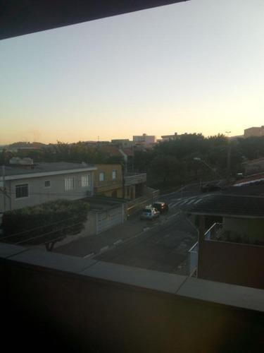 Sobrado Com 3 Dormitórios À Venda, 300 M² Por R$ 424.000 - Parque Continental - Guarulhos/sp - So0195