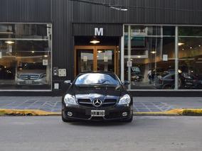 Mercedes Benz Slk 3.5 At - Motum