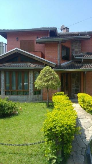 Casa À Venda No Condomínio Aruã, Mogi Das Cruzes - V2104 - 32531260