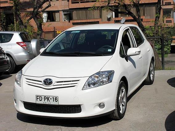 Toyota Auris Lei 1.6 2013