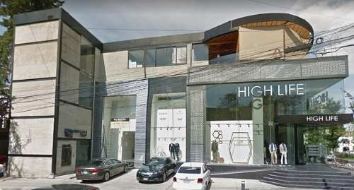 Local Comercial En Calle Alejandro Dumas, Col. Polanco