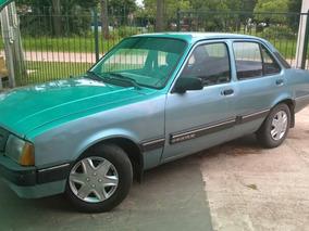 Chevrolet Chevette Sedan Año 1992