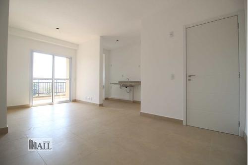 Imagem 1 de 26 de Apartamento À Venda Parque Dell'oro 74m², São José Do Rio Preto - V5627
