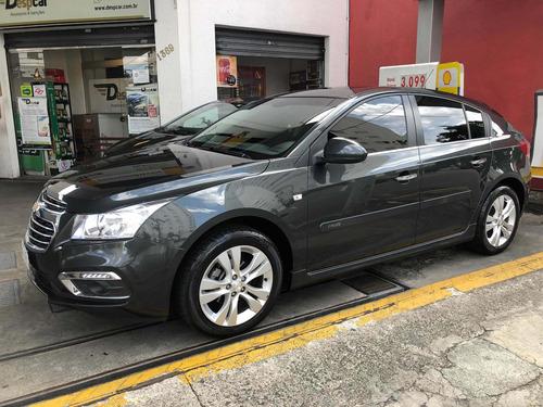 Chevrolet Cruze Sport 2016 1.8 Ltz Ecotec Aut. 5p
