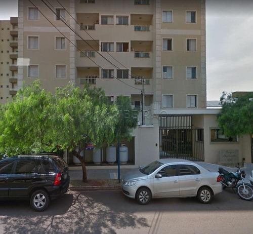 Imagem 1 de 3 de Apartamentos - Ref: V2689