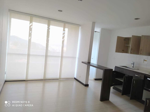 Imagen 1 de 14 de Apartamento En Venta La Aldea La Estrella