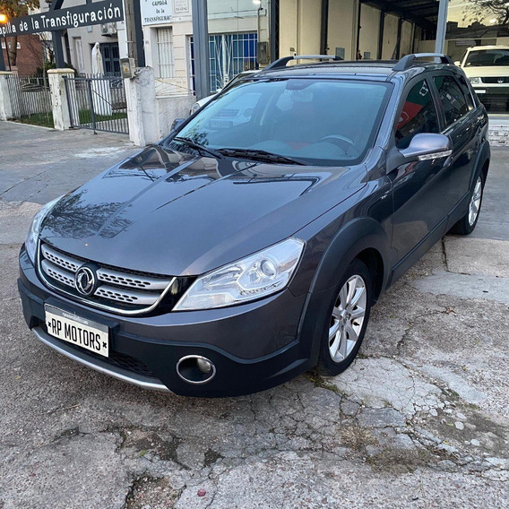 Dfm H30 Cross Sadar 2015 Unico Dueño Motor 1.5 Full Airbag