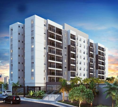 Imagem 1 de 14 de Apartamento Residencial Para Venda, Vila Das Mercês, São Paulo - Ap6864. - Ap6864-inc